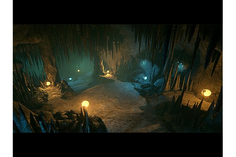Luos's Modular Rocks & Cave package - Unreal Engine Forums