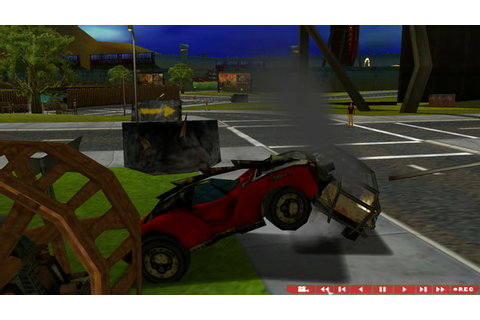 Carmageddon TDR 2000 - Download - Free GoG PC Games