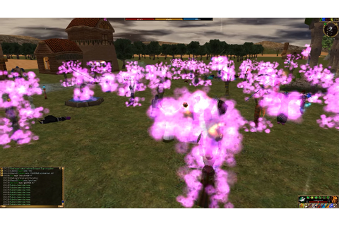 The Asheron's Call outcasts searching for new worlds to ...