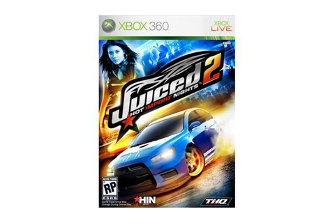 Juiced 2: Hot Import Nights Xbox 360 Game - Newegg.com