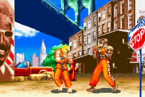 Super Street Fighter II Turbo Revival Game Download ...
