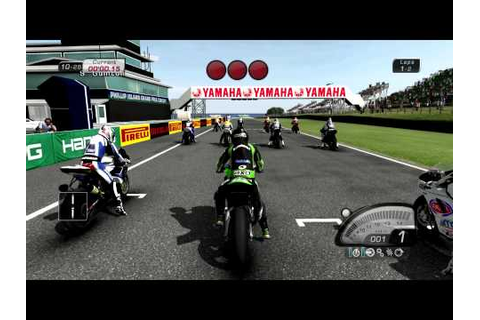 SBK X Superbike World Championship Gameplay - Phillip ...