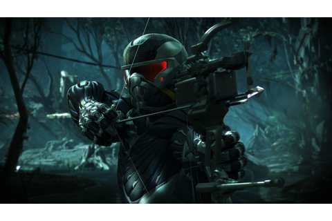 Crysis 3 PC Game Free Download ~ Atta PC Games