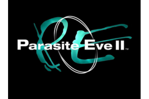 Parasite Eve 2 Download Game | GameFabrique