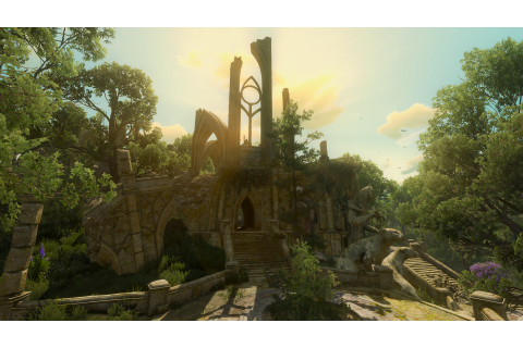 Termes Palace Ruins | Witcher Wiki | FANDOM powered by Wikia