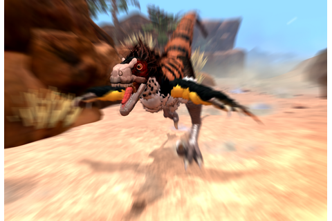 Utahraptor!! by ZeWqt on DeviantArt
