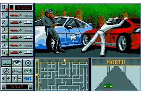 Chicago 90 Game Download