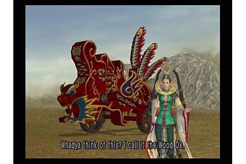 Kessen II Screenshots for PlayStation 2 - MobyGames