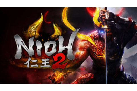 Nioh 2 Fun Game - YouTube