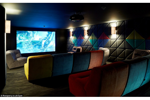 Leeds' The Edge development has cinema, games room and gym ...