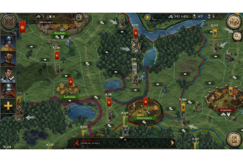 Strategy and Tactics Dark Ages Game Free Download - Ocean ...