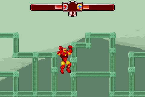 The Invincible Iron Man Download Game | GameFabrique