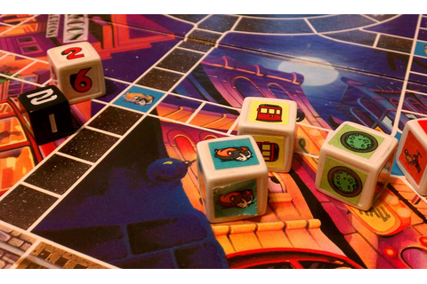 The Who Framed Roger Rabbit? board game reviewed / Boing Boing