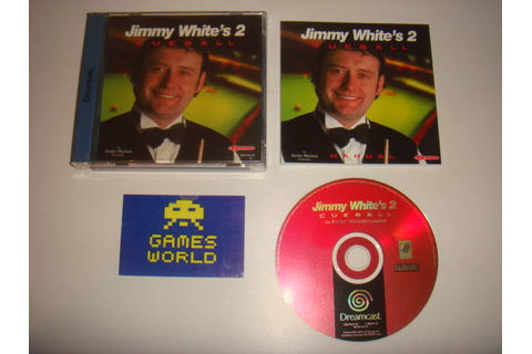 Dreamcast : Games World Bodmin, The Video Games Specialist