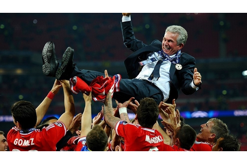 Post-Game: Champions of Europe Baby!!! | Page 9 ...