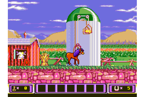 Crystal's Pony Tale Download Game | GameFabrique