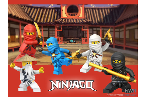 LEGO Battles: Ninjago Review - Review - Nintendo World Report