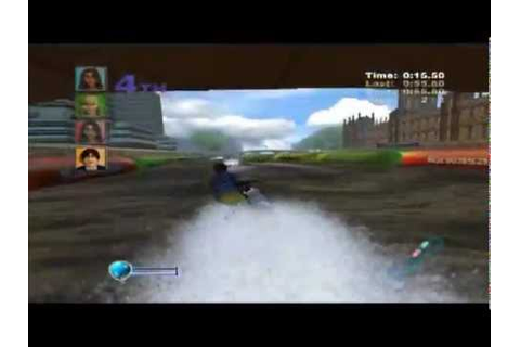 Kawasaki Jet Ski 27MB Game - YouTube