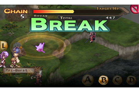 RPG Blazing Souls Accelate APK 2.11 - Free Role playing ...
