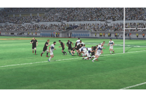 Download Rugby 18 Game HD Wallpapers | Read games reviews ...