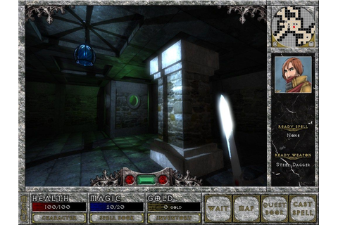 Malevolence: The Sword of Ahkranox Screenshots | GameWatcher