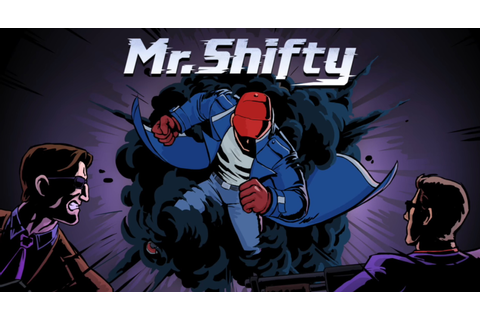 Mr Shifty Gameplay Beta - Cramgaming.com