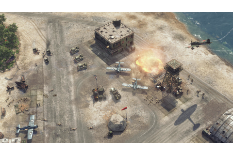 Save 65% on Sudden Strike 4 - The Pacific War on Steam