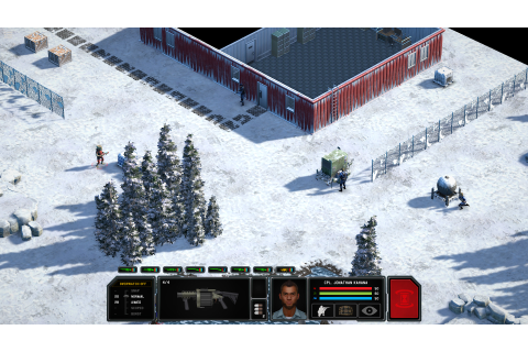 Xenonauts 2 Closed Beta 9.3 download torrent free PC