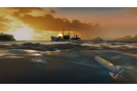 Naval Assault: The Killing Tide Game Info & Screens for Xbox