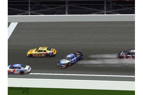 NASCAR Racing 3 Review - GamingExcellence