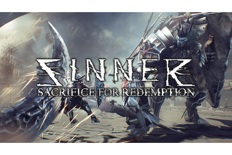 Sinner: Sacrifice for Redemption Releases On Switch On ...