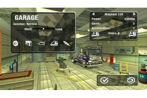 World Truck Racing Free Download « IGGGAMES