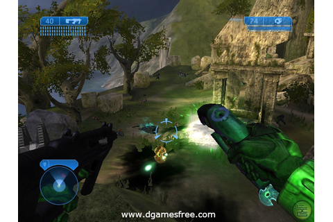 Download Halo 2 PC Game Free Full Version Ripped ...