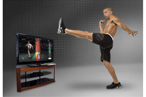 Amazon.com: UFC Personal Trainer - Xbox 360: Video Games