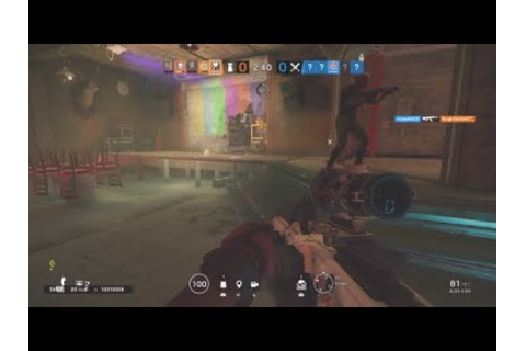 R6 Maestro game play - YouTube