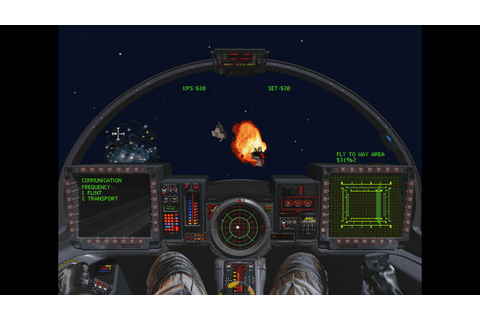Wing Commander 3 goes free on Origin - Polygon