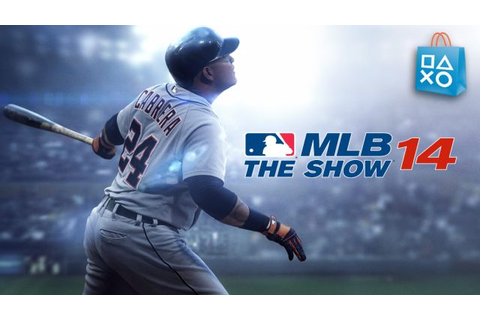 MLB 14: The Show : Game Over Online