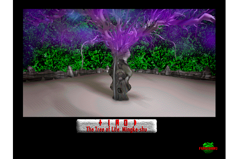 Eastern Mind: The Lost Souls of Tong Nou (1995 - Windows 3 ...