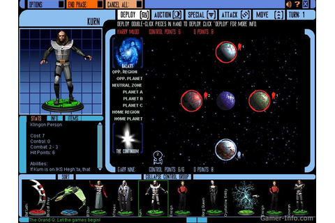 Star Trek: ConQuest Online (2000 video game)