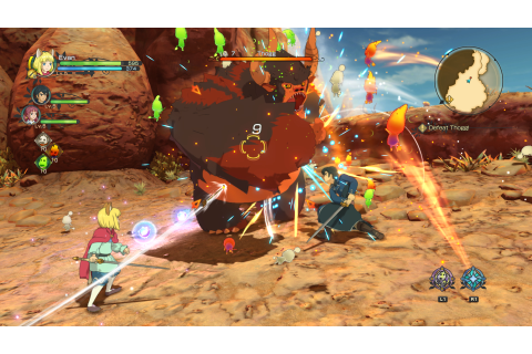 Ni no Kuni 2: REVENANT KINGDOM llegará a PC y Playstation ...