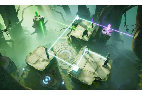 Archaica: The Path of Light - PC Game Download Free Full ...