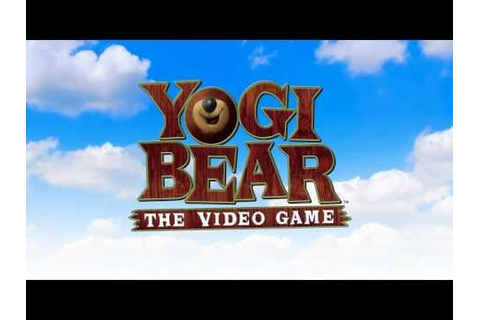 Trailer - YOGI BEAR: THE VIDEO GAME for DS and Wii - YouTube