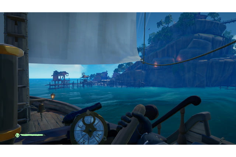 'Sea of Thieves' Review: Friendly fun on the high seas ...