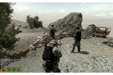 ArmA II: Operation Arrowhead Review - IGN - Page 2