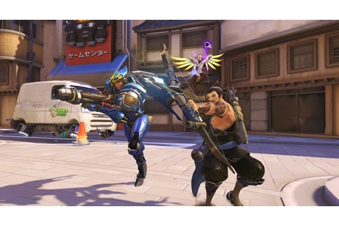Overwatch Game of The Year Edition May Be On The Way ...