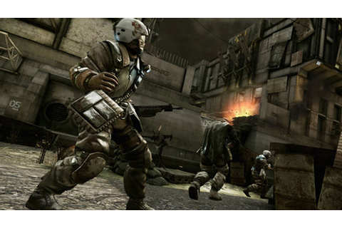 Killzone® 2 Game | PS3 - PlayStation
