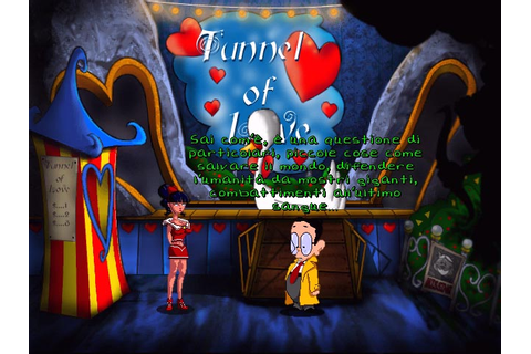 Tony Tough and The Night of Roasted Moths - Recensione PC ...