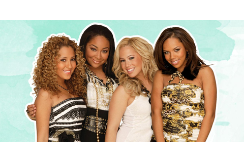 "There Was a Mini ""Cheetah Girls"" Reunion at One of Their ..."