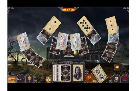 Jewel Match Twilight Solitaire > iPad, iPhone, Android ...