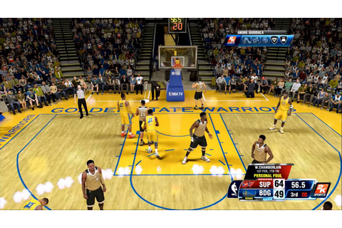 NBA2K14 Xbox1 MY TEAM Cheesy Moves/Cheesy Players All Nba ...